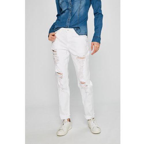- jeansy heidi marki Pepe jeans