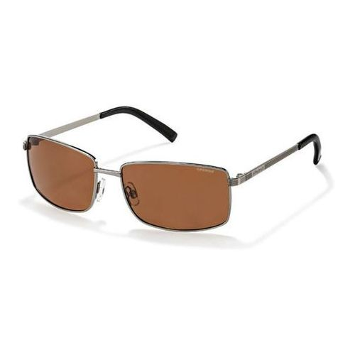 Okulary słoneczne p4410 contemporary polarized b9w/he marki Polaroid