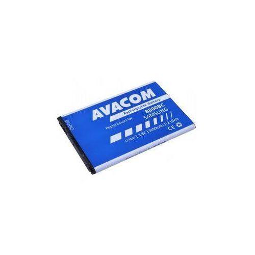 Bateria  pro samsung galaxy note 3 li-ion 3200mah ( eb-b800beb) marki Avacom
