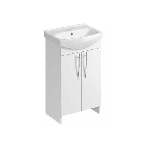 Zestaw szafka z umywalką 50 ARSENA CERSANIT