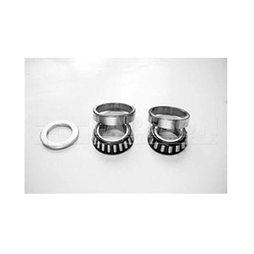 Komplet łożysk główki ramy jmt 5103012 honda xl 125, cb 650, x8r/ szx 50 marki Jm technics