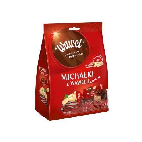 WAWEL 280g Michałki Zamkowe Cukierki (5900102008438)