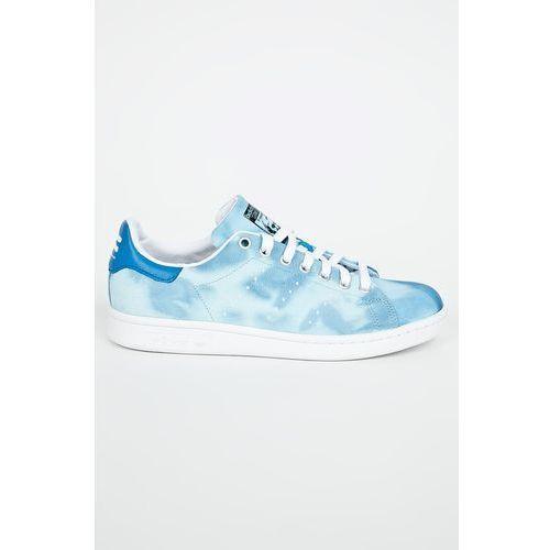 originals - buty pharrell williams hu holi stan smith, Adidas