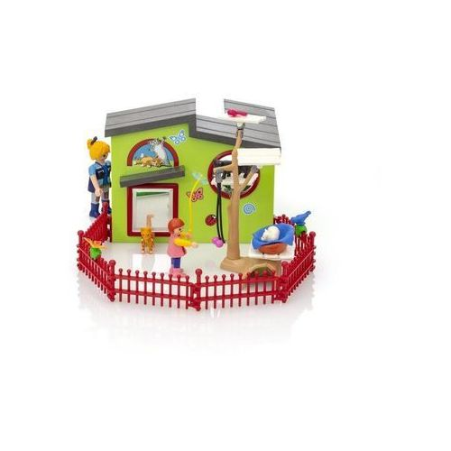 Playmobil ® City Life Pensjonat dla kotów 9276