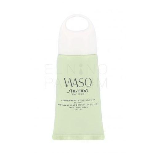 waso color-smart spf30 krem do twarzy na dzień 50 ml dla kobiet marki Shiseido