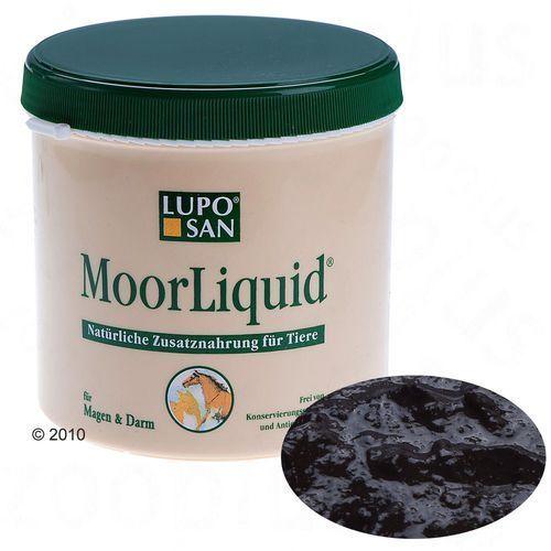 Luposan Moorliquid - 1000 g| Darmowa Dostawa od 89 zł i Super Promocje od zooplus! (4032314006023)
