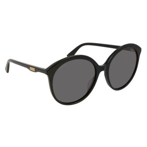 Okulary Słoneczne Gucci GG 0257S 001