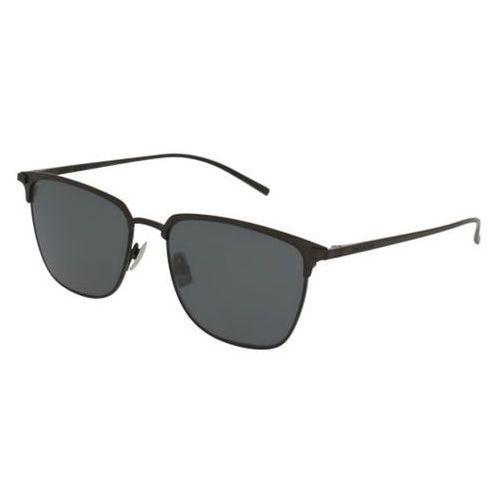Saint laurent Okulary słoneczne sl 150t polarized 001
