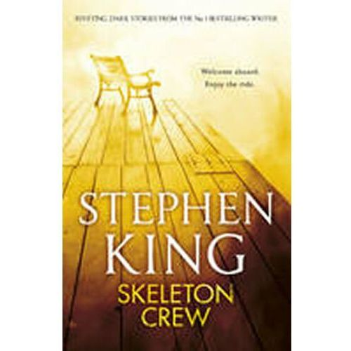 Skeleton Crew Stephen King, Hodder And Stoughton