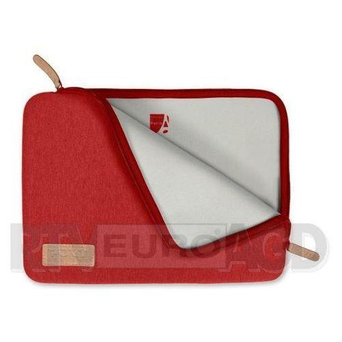 Etui na laptopa PORT DESIGNS Torino 10-12,5 Czerwony PDTORSL12R, PDTORSL12R