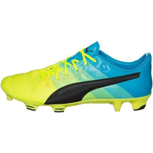 Puma Buty piłkarskie korki evospeed 1.3 sl leather fg