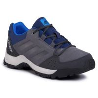 Buty adidas - Terrex Hyperhiker Low Lea EF2535 Grefiv/Grefiv/Tecind