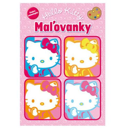 Hello Kitty Mažovanky (8594063855070)