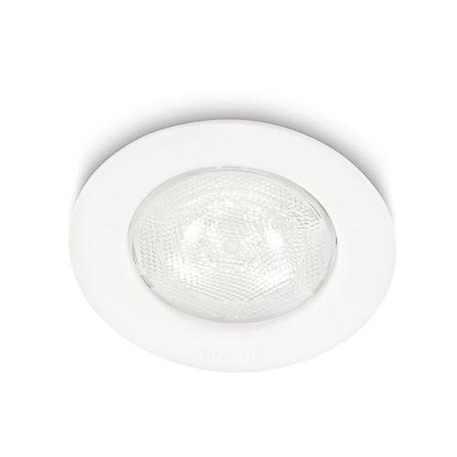 Philips 59101/31/16 - LED oprawa wpuszczana SCEPTRUM 1xLED/3W/230V