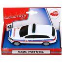 Dickie  sos patrol, pogotowie, kategoria: ambulanse