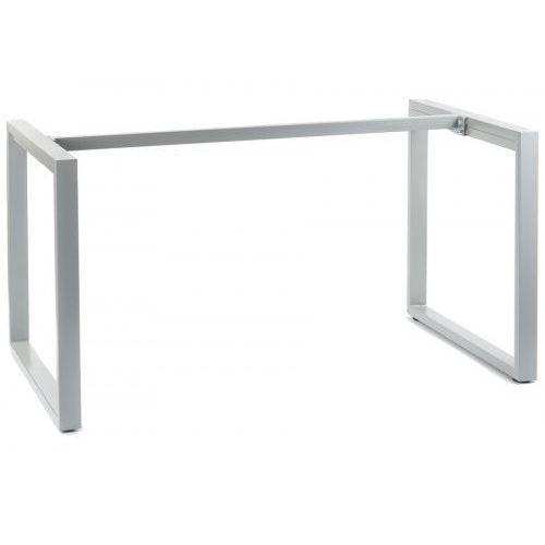 Stelaż ramowy stołu, NY-131, 139,6x79,6 cm, noga profil 60x30 mm, 2 kolory, NY-131/139