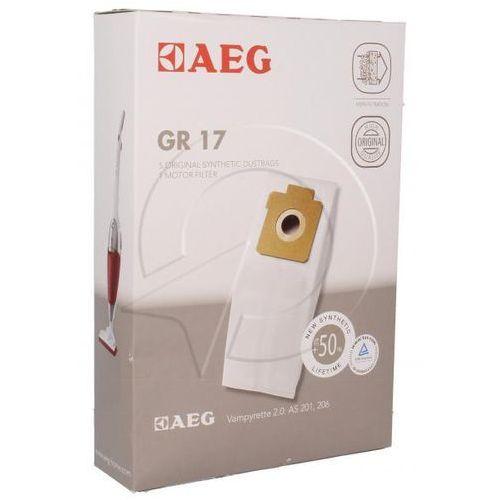 Electrolux Worek filtr do odkurzacza gr17 9002564467 (7321420378412)