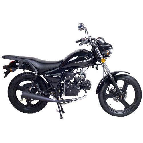 Motorq Motorower torq gw50q-1 (windstar) czarny