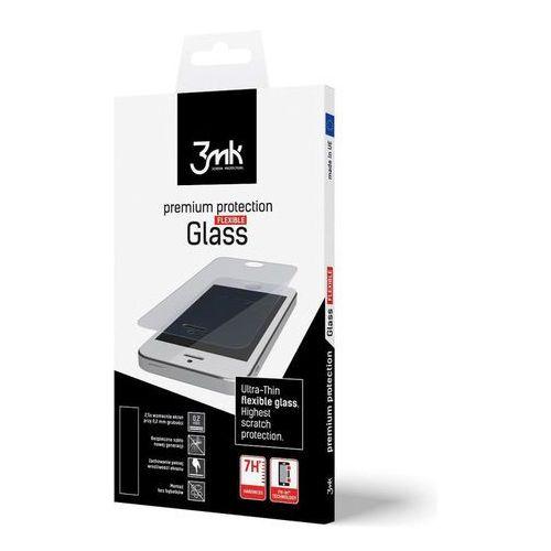 3mk FlexibleGlass Szkło Hartowane do Microsoft Lumia 950   0.2mm   7H   (kabel transmisyjny do telefonu)