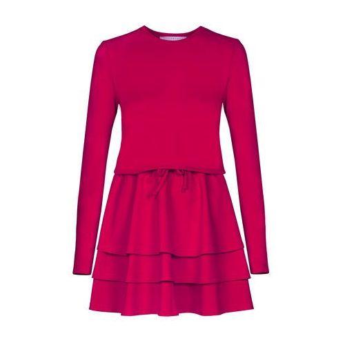 Sukienka Darcy w kolorze czerwonym - produkt z kategorii- Pozostałe