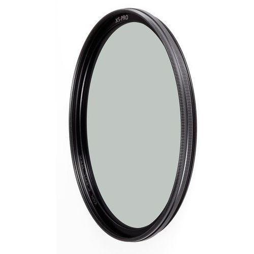 filtr polaryzacyjny kołowy kasemann , mrc nano , xs-pro , 77mm marki B&w