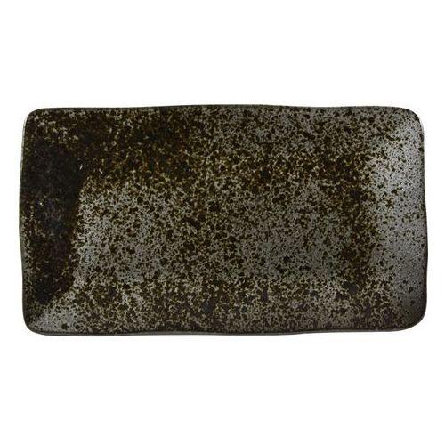 Półmisek prostokątny basalt marki Fine dine