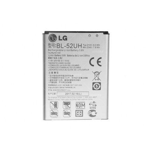 Oryginalna Bateria LG BL-52UH Spirit H440n L65 D280 L70 (5901836089298)