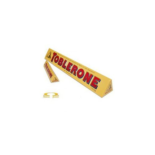 Czekolada Toblerone Milch Schokolade 4,5kg (7622200357765)