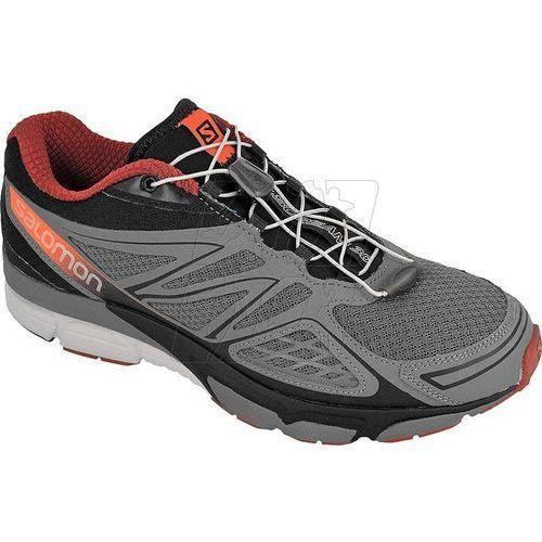 Buty biegowe  x-sceream 3d m l37918200 marki Salomon