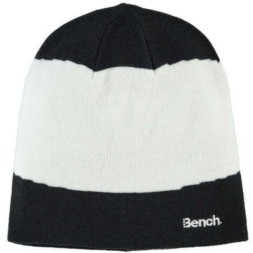 czapka zimowa BENCH - Reversible Beanie Black Beauty (BK11179) rozmiar: OS