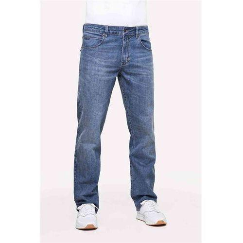 Spodnie - lowfly light stonewash (light stonewash ) rozmiar: 32/32, Reell