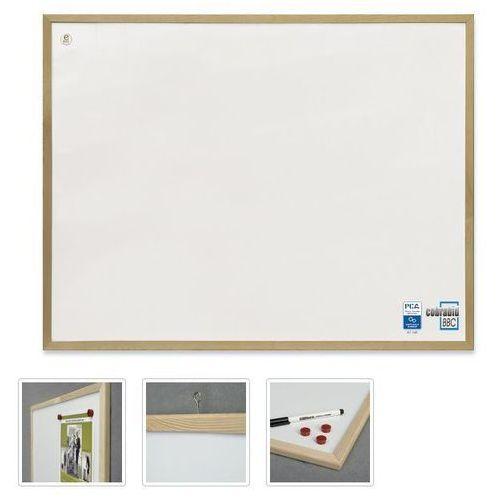 2x3 Tablica such-magn.  40x60 drewno ts64
