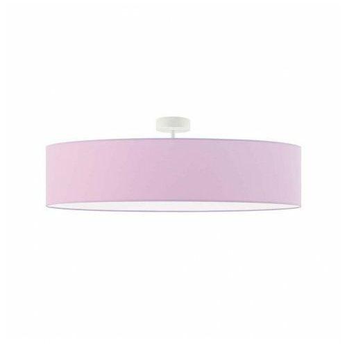 Lysne Oświetlenie do pokoju chłopca grenada fi - 80 cm - kolor jasny fioletowy
