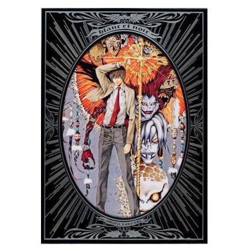 Death Note: Blanc et Noir (9783842012356)