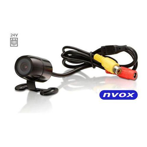 Nvox Samochodowa kamera cofania wodoszczelna 24v (5909182395254)