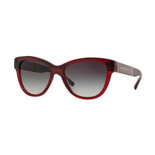 Burberry Okulary słoneczne be4206f trench asian fit 35918g