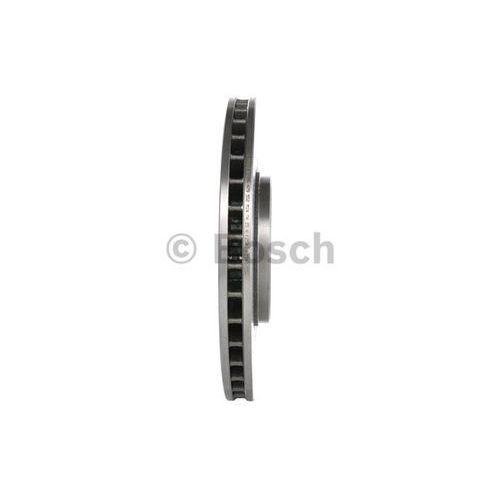 Bosch  tarcza hamulcowa; przednia, 0 986 479 552 (4047024615366)