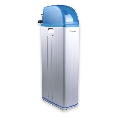 Zmiękczacz wody blue soft - rx17/c100 marki Global water