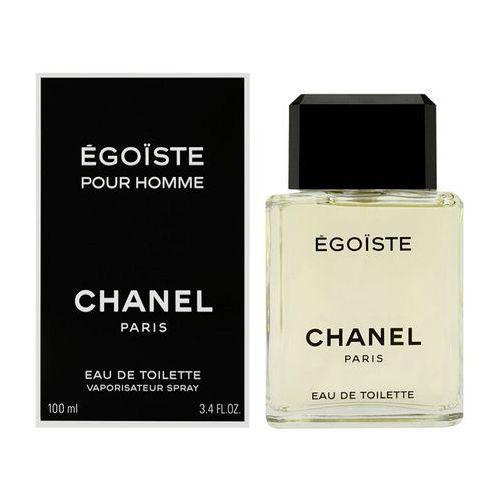 Chanel Egoiste Men 100ml EdT