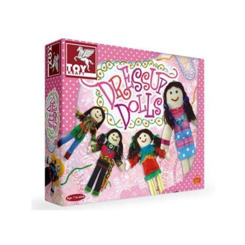 Toy kraft Zaprojektuj stroje dla lalek dress up dolls