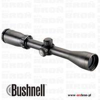 Luneta celownicza Bushnell Sportsman 3-9x40 Matte - produkt z kategorii- celowniki