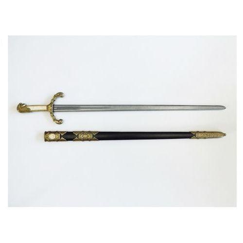 Denix Replika rosyjskiego miecza piotra wielkiego z xviii w model 4122 l