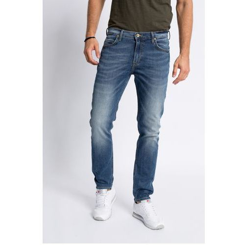 - jeansy rider blue surrender baza marki Lee