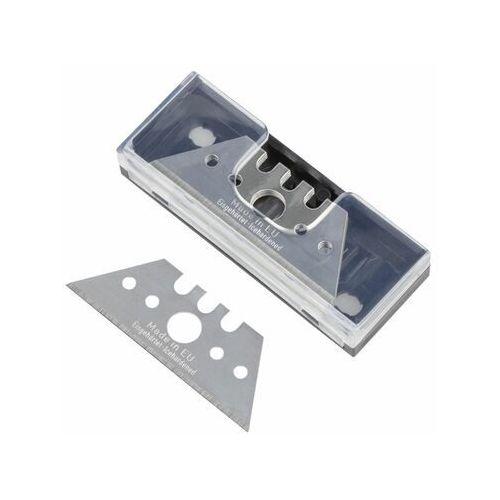 WOLFCRAFT Kpl. 5 ostrzy trapezowych szerokość: 52mm / grubość: 050mm 4185000