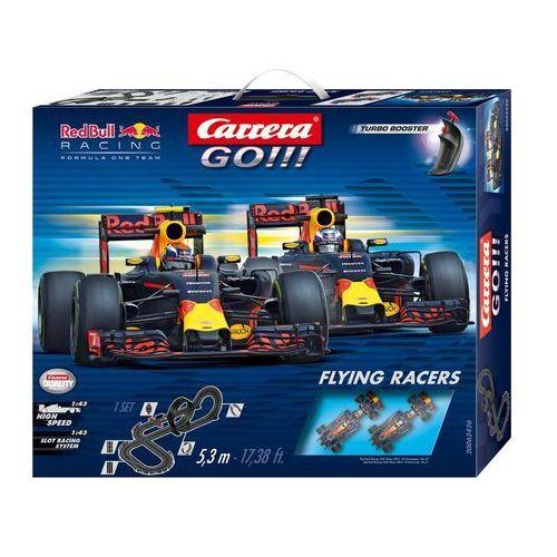 Carrera Go!!! flaying racers - darmowa dostawa!!! (4007486624269)