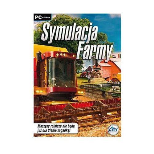 Symulacja Farmy z kategorii [gry PC]