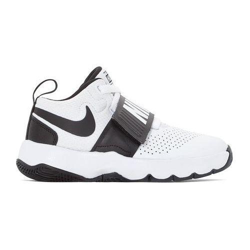 Nike Buty sportowe team hustle d 8 bp