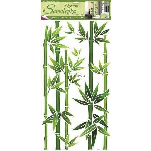 Andelprerov Naklejka naklejki ściana meble lustra płytki bambu