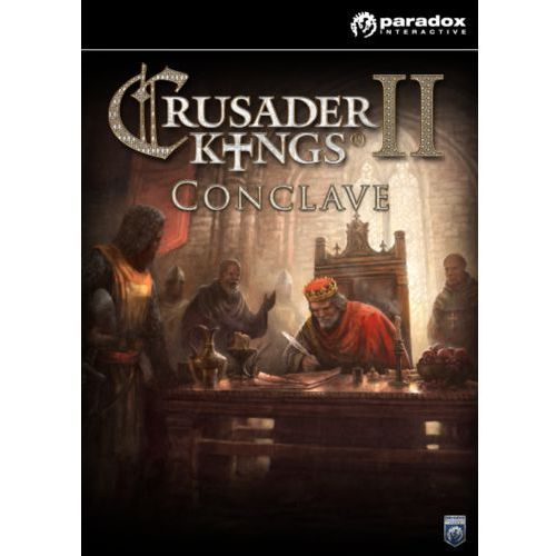 Crusader Kings 2 Conclave (PC)