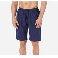 Bawełniane szorty piżamowe męskie z gumką 116, Timone